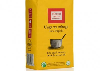 Mpishi Mkuu
