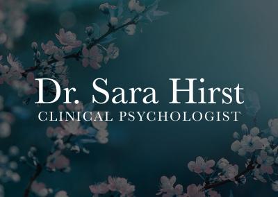 Dr Sara Hirst