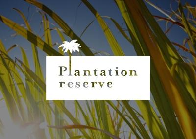 Plantation Reserve